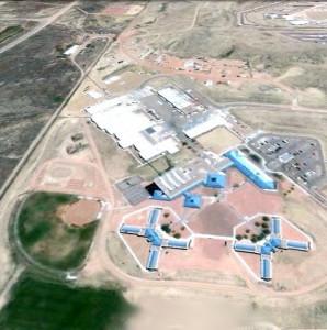 Prison Camp ADX