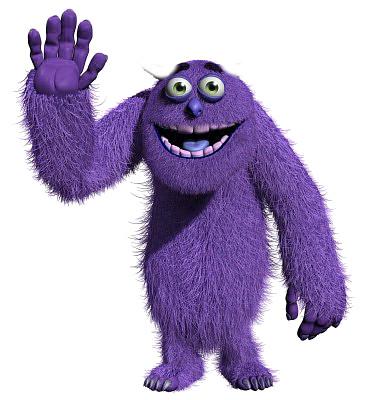 10-Story continues: 1-24-13 Purple gorillas?