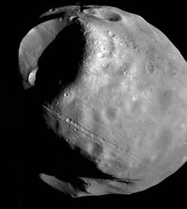 Phobos Public Domain