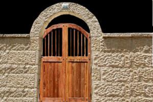 jerusalem gate 5039326_edited