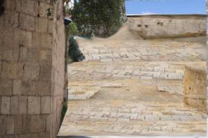 jerusalem wall edited